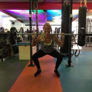 Lizanne - Stoere vrouwen sporten