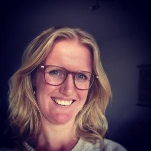 Lizanne Wesselink - Tekstschrijver Journalist