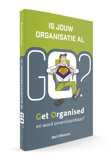 Ik corrigeerde het boek Is jouw organisatie al GO - Bert Dikmans https://www.t-mc.nl/boek